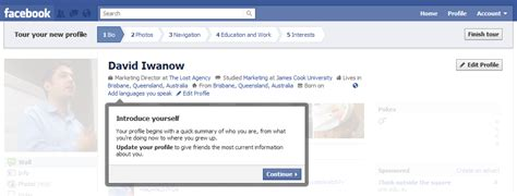 best biography for facebook profile facebook new profiles