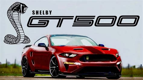 2019 Ford Shelby Gt500 by Will The New 2019 Shelby Gt500 Be A 200 Mph