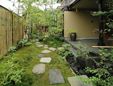 how to add relaxing zen inspired decor to your home oriental landscape 20 asian gardens that offer a tranquil