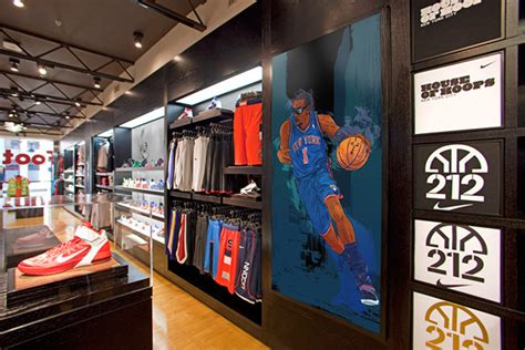 house of hoops locations house of hoops on behance