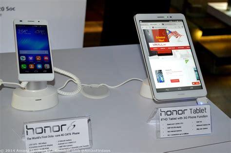 Huawei Honor Tablet Di Malaysia Honor 6 Dilancarkan Secara Rasmi Di Malaysia Berharga Rm999 Honor Tablet Berharga Rm599 Amanz