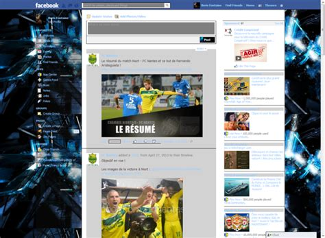 facebook themes dawnload facebook themes download