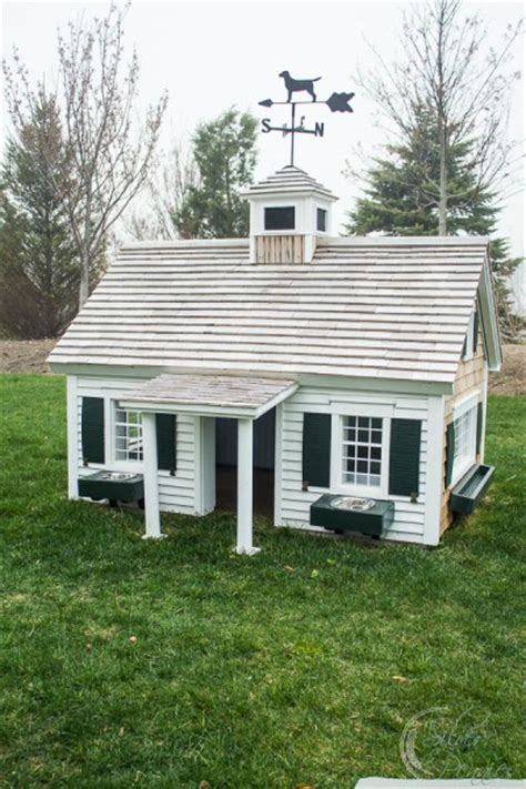 dream dog houses a tour of the hgtv dream home with gmc finding silver pennies