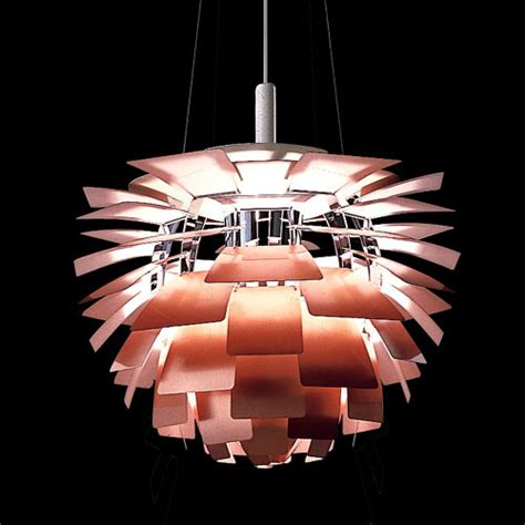 artichoke light fixture artichoke l is always in fashion home reviews