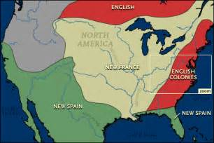 map of colonies in america a bio of america growth and empire maps