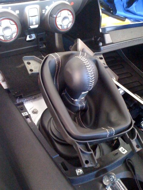 How To Remove A Shift Knob by Diy Removing The Shift Knob Camaro5 Chevy Camaro Forum