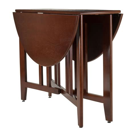42 inch kitchen table with leaf 90494142 2