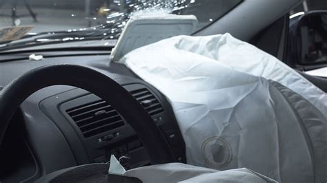 bumpers fail   small cars   minivan  latest tests