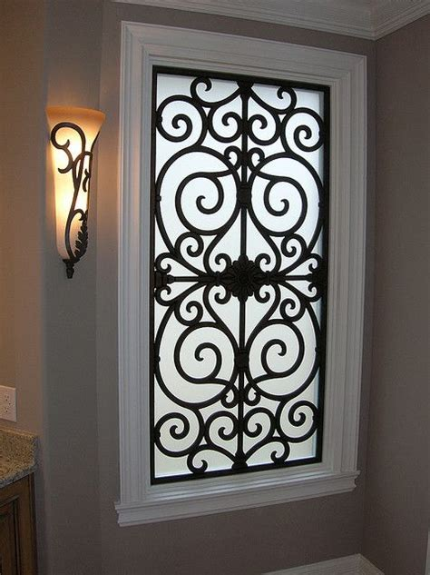 wrought iron cabinet door inserts pinterest the world s catalog of ideas