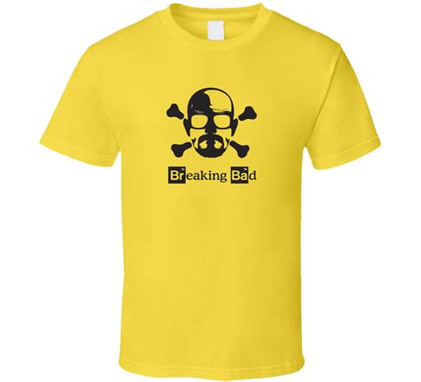 Kaos T Shirt Breaking Bad breaking bad t shirt