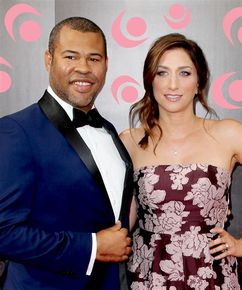 white actors with black wives or girlfriends jordan peele s white wife is a non issue