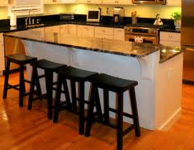 2 tier kitchen island two tiered step kitchen island kitchen islands