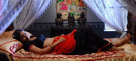 hot bed harshika hot bedroom scene pictures telugu actress