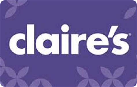 Claire S Check Gift Card Balance - buy claire s gift cards at a discount gift card granny 174
