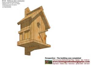 bird houses plans build a coop bh100 bird house plans construction