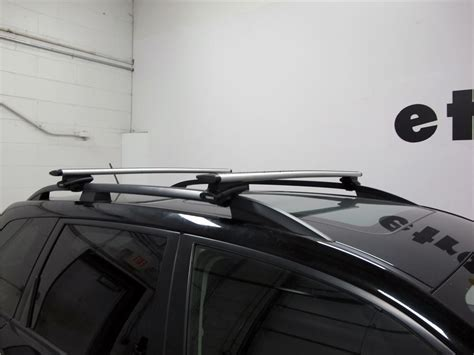 Subaru Forester 2014 Roof Rack by Thule Roof Rack For Subaru Forester 2014 Etrailer