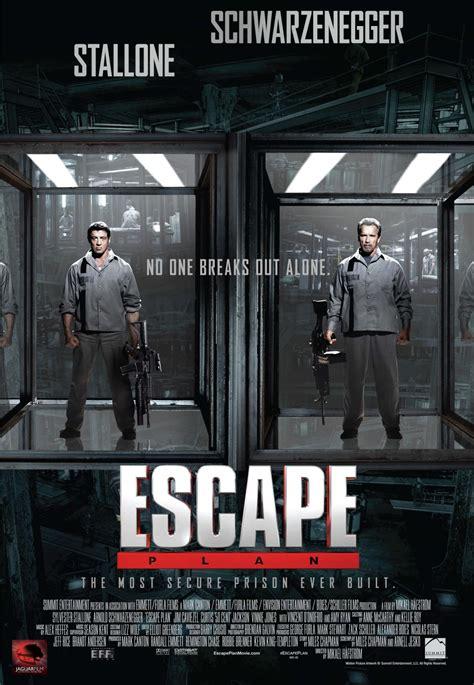 W Escape Plans by Escape Plan Review 2 5
