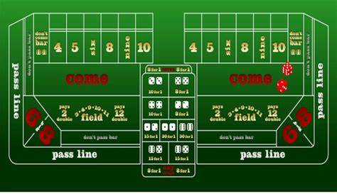 play craps and learn how to win at craps