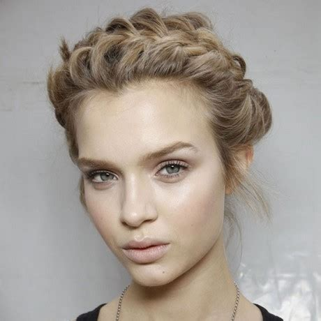 fashion icon plaited hair plaits for hair