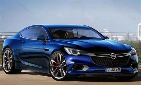 Opel Calibra Ger 252 Chte Autozeitung De