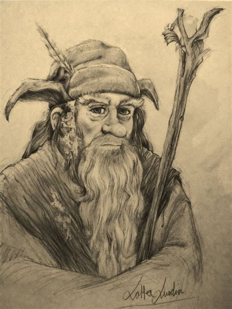 The Brown by Radagast The Brown By Sherlockian On Deviantart