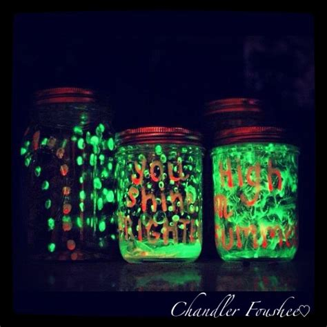 glow in the paint jars jars get glow in the paint paint dots or