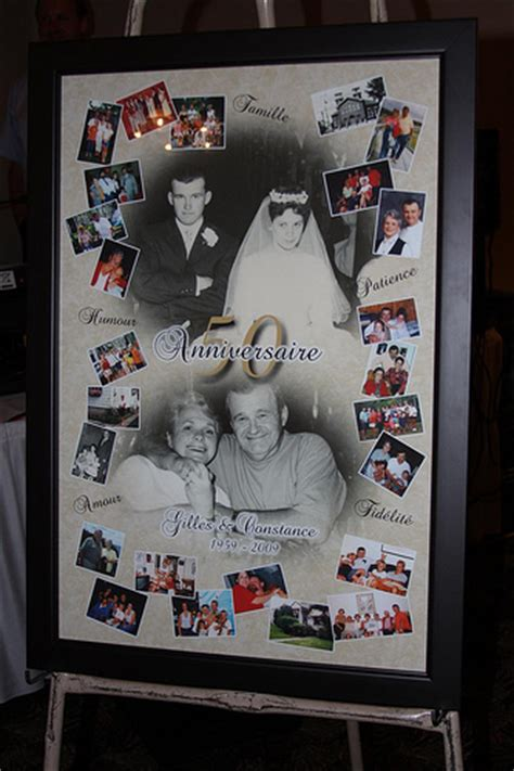 wedding anniversary party ideas real life inspiration
