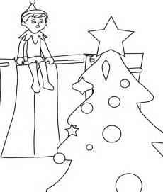 on the shelf printable coloring pages on the shelf coloring pages
