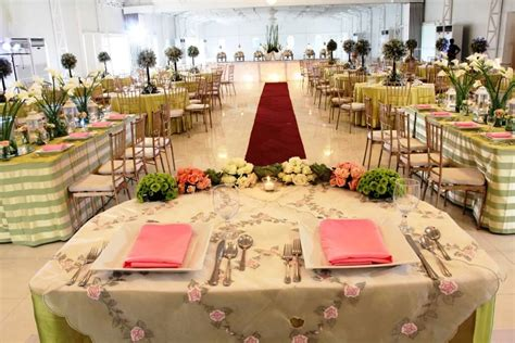 Budget Wedding Packages In Quezon City by The Elements At Eton Centris Hizon S Catering Services