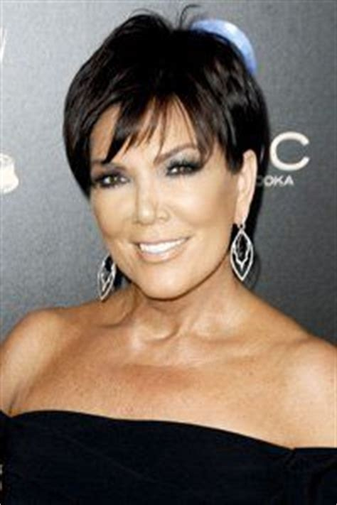 kim kardashians mums hair styles cool hairstyles on pinterest short hair cuts pixie cuts