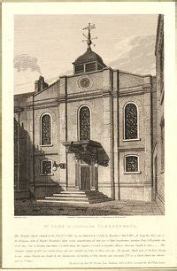 Middlesex County Marriage Records Clerkenwell St Middlesex Genealogy Genealogy