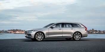 Volvo Owned By Ford Volvo V90 Business Insider