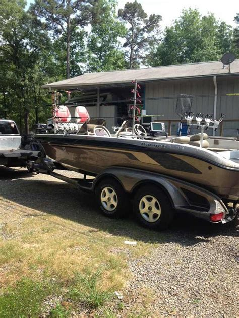 legend boats bought out my ranger 620