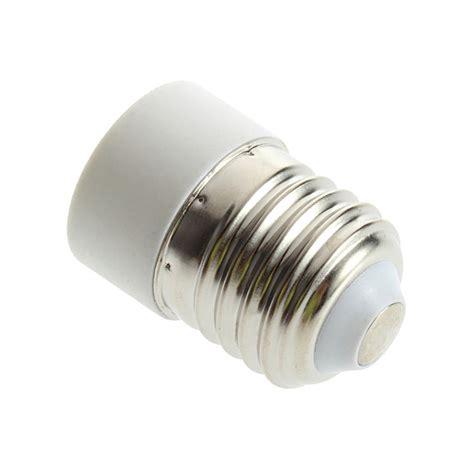 E27 To E14 Socket Light Bulb L Holder Adapter Plug Light Plugs