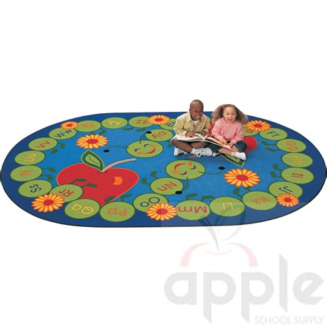 hungry caterpillar rug abc caterpillar oval rug carpets for free shipping