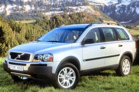 2014 volvo xc90 reviews volvo xc90 2002 2014 used car review car review rac