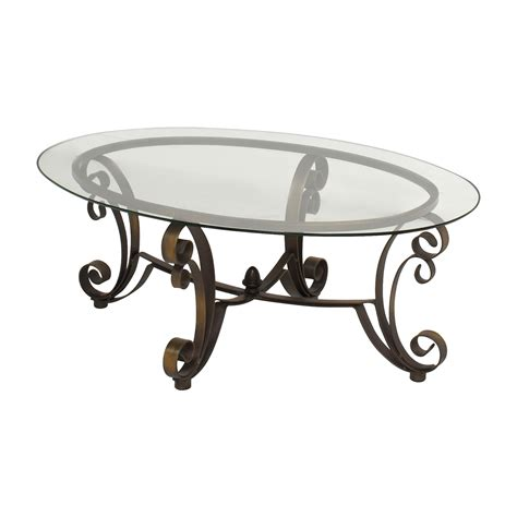Coffee Table Rooms To Go by 90 Rooms To Go Rooms To Go Metal Oval Coffee Table Tables