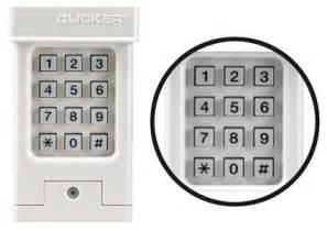 clicker 174 universal wireless keyless entry system klik2u