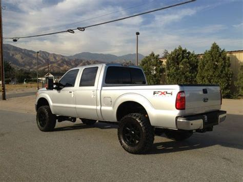 f250 short bed for sale 2011 2013 ford f250 super cab short bed gas engine for