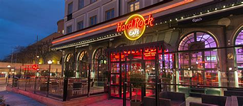 Hard Rock Cafe Gift Card Balance - hard rock cafe stockholm live music and dining in stockholm stockholm restaurants