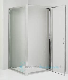 box doccia 60x80 vendita box doccia angolare anta fissa porta battente