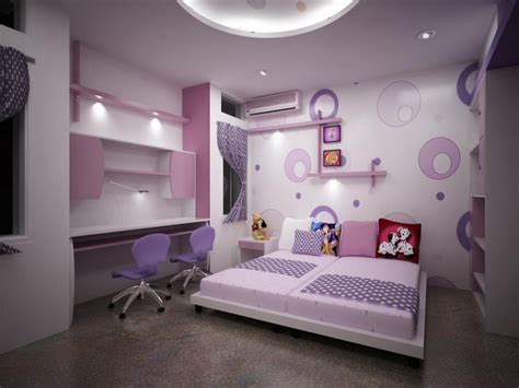 Interior Design Nice Colorful Kids Interior Design Childrens Bedroom Design