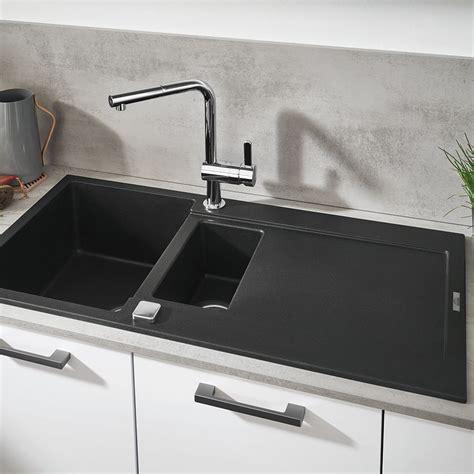 grohe   bowl composite quartz kitchen sink