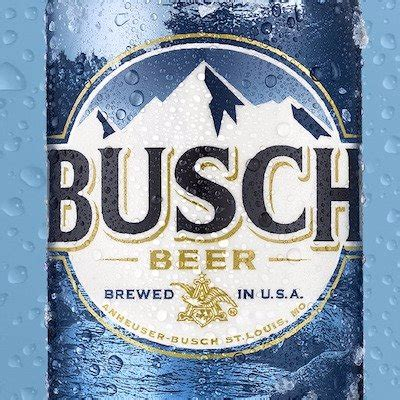 busch light new can busch beer on twitter quot 4 new busch busch light hunting
