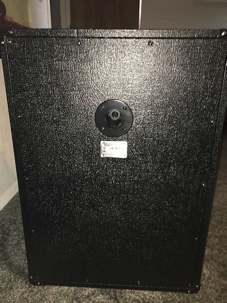 marshall 2x12 vertical slant guitar cabinet marshall 2x12 vertical slant cabinet reverb