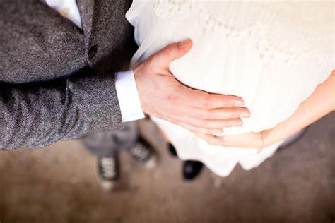 Hochzeit 8 Monat Schwanger by Schwanger Heiraten So Wird Es Eine Runde Sache
