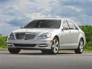 Mercedes 2012 S550 2012 Mercedes S Class Price Photos Reviews Features