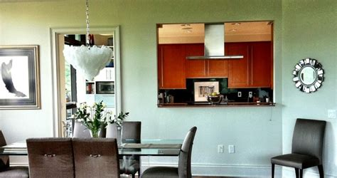 Atlanta Kitchen Cabinets by Flow Dining To Kitchen Modern Dining Room Atlanta