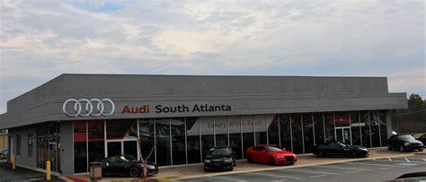 audi south atlanta  union city ga  chamberofcommercecom