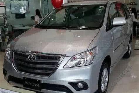 Lu Hid Kijang Innova warna mobil innova 2015 autos post